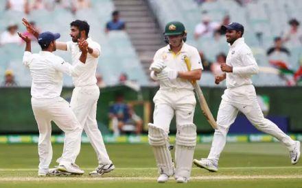 India vs Australia, live cricket score, 3rd Test day 5