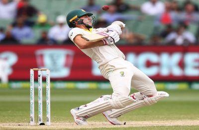 Pat Cummins' grit frustrates Virat Kohli's victory push, drags Boxing Day Test to final day