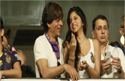 Shah Rukh Khan: I told Suhana that if a guy meets you and says, 'Rahul, naam toh suna hoga', he's a stalker