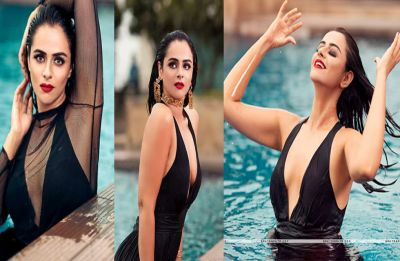 Sportsperson Prachi Tehlan to star in Sony SAB's new horror comedy