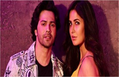 Katrina Kaif opts out of dance film with Varun Dhawan, here's why