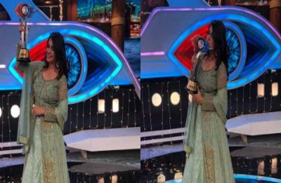 Bigg Boss 12 Finale Highlights: Salman Khan crowns Dipika Kakar Ibrahim