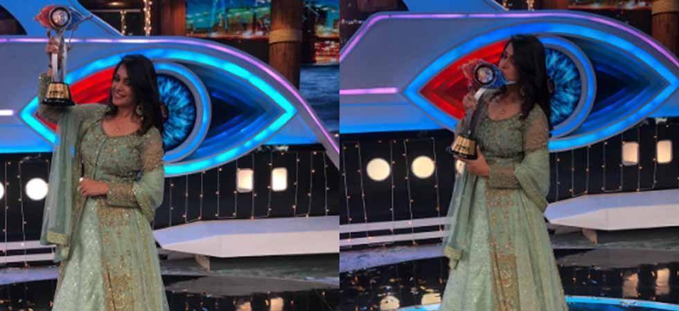 Bigg Boss 12 Finale Highlights: Salman Khan crowns Dipika Kakar Ibrahim (Photo Source: ColorsTV)
