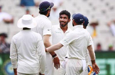 Jasprit Bumrah, Virat Kohli and India shatter plenty of records in Melbourne win
