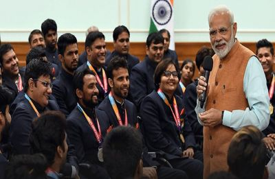 'Mann ki Baat': Hope India's journey on path of progress will continue in 2019, says PM Modi