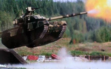 Pakistan planning to procure 600 battle tanks to bolster
