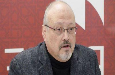 Turkish TV airs sensational CCTV footage showing men transporting 'Jamal Khashoggi body parts'
