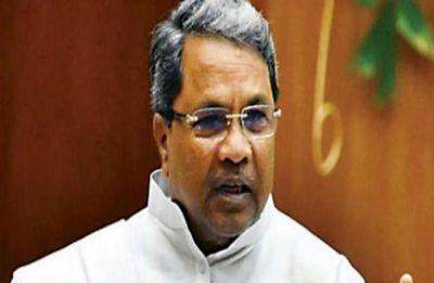 'Anti-farmer' Modi refused to waive a single rupee of loans, claims Siddaramaih