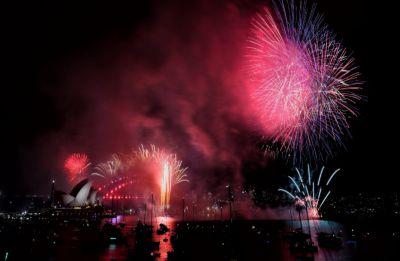 Australia's Sydney to kick off global New Year parties with dazzling spectacle