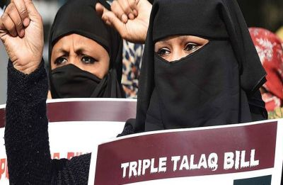 Triple Talaq Bill LIVE: BJP, Congress get ready for final showdown in Rajya Sabha