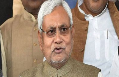 Bihar Chief Minister Nitish Kumar declares assets, becomes poorer this year