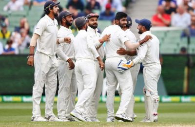 Virat Kohli's India eye history, Australia aim to come back on level terms in Sydney