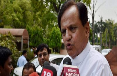 Supreme Court asks Ahmed Patel to face trial over Rajya Sabha election