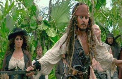 Johnny Depp's exit from the Pirates of the Caribbean 6 saves Disney THIS much million