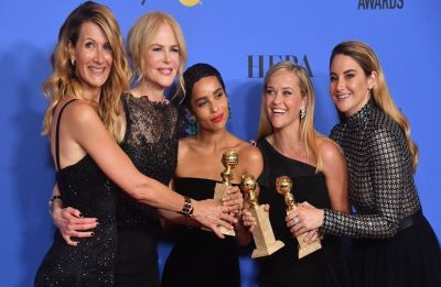 Nicole Kidman says HBO hit series 'Big Little Lies' likely to release this June