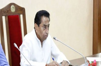 Kamal Nath backtracks on Vande Mataram, says national song will be back with police band now