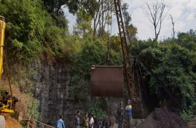 What are you doing to save miners? Supreme Court rebukes Meghalaya govt over tardy rescue operations