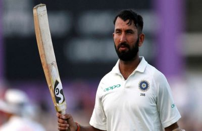 Cheteshwar Pujara slams third ton in series, gives India decisive advantage in Sydney