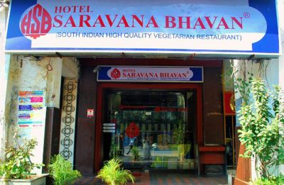 Saravana Bhavan among popular restaurant chains raided by I-T on charges of tax evasion in Chennai