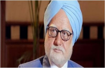 Accidental Prime Minister Row: Case filed against Anupam Kher for 'damaging' image of top leaders