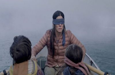 'Bird Box' sparks another Kiki-like challenge, Netflix urges fans to stop the #birdboxchallenge for safety concerns