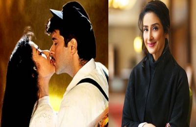 Manisha Koirala almost got rejected for '1942: A Love Story'!