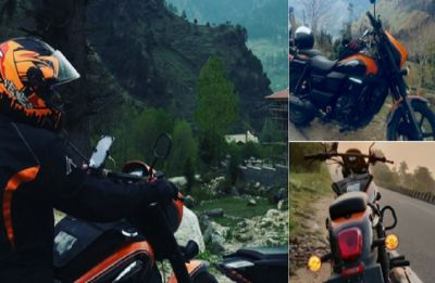 UM DSR Adventure 200 to launch soon in India at Rs 1.39 lakh