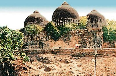 Adjourned in 60 seconds: What exactly happened during crucial Ayodhya hearing in Supreme Court?