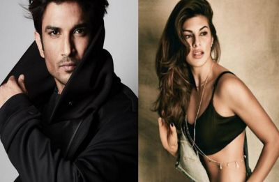 Sushant Singh-Jacqueline Fernandez starrer 'Drive' teaser trailer out, people are already calling it 'Sasti Fast and Furious'
