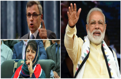 News Nation Opinion Poll: BJP to get maximum votes in 2019 Lok Sabha Elections in Jammu and Kashmir