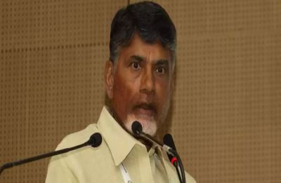 You will be finished: Andhra CM Chandrababu Naidu fumes at BJP workers for blocking his convoy