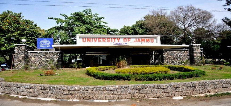 JU first semester UG results released at jammuuniversity.in (File Photo)