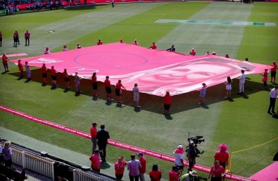 Sydney Test – A day of Pink, Jane McGrath day and raising Breast Cancer Awareness