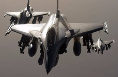 Indian Air Force to deploy Rafale fighter jets near Pakistan and China