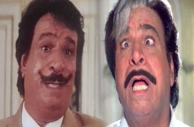 Kader Khan's comedy masterpieces to binge-watch and miss him even more!