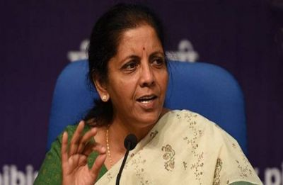 Contracts are in pipeline: Nirmala Sitharaman on Rahul Gandhi's challenge to prove HAL orders