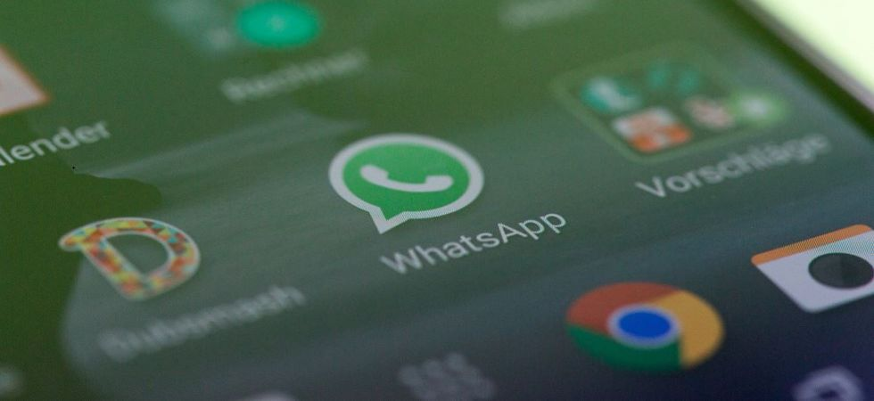 WhatsApp Gold is nothing but a virus, here is how to avoid such traps (Representational Image)