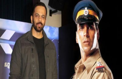 Rohit Shetty to collaborate with Akshay Kumar for Sooryavanshi after his cameo in Simmba?