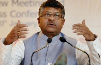 Aadhaar-driving licence linking to be mandatory soon: Ravi Shankar Prasad