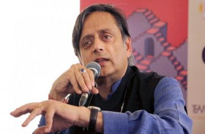 Shashi Tharoor introduces bill to make marital rape a crime, mandate free sanitary pads in govt schools