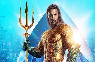 Aquaman beats Batman v Superman, becomes highest grossing DC film of all time