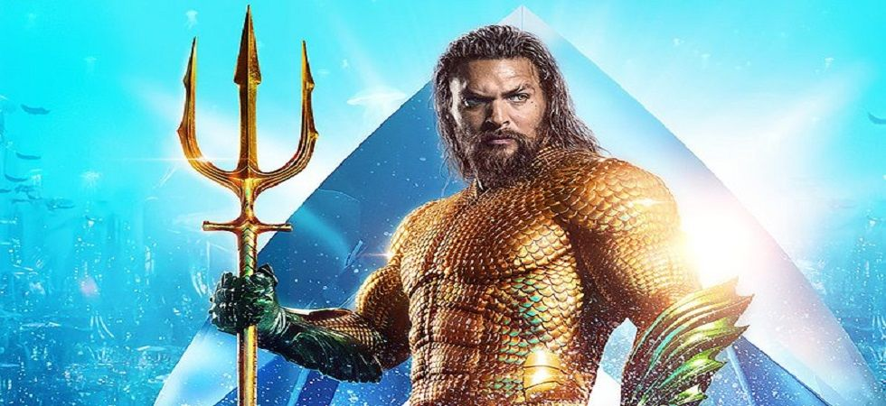 Aquaman becomes highest grossing DC film (Photo: Twitter)