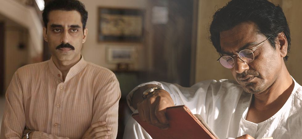 "Actor Ashwath Bhatt said that Manto's work is ""timeless""./ Image: File Photo"