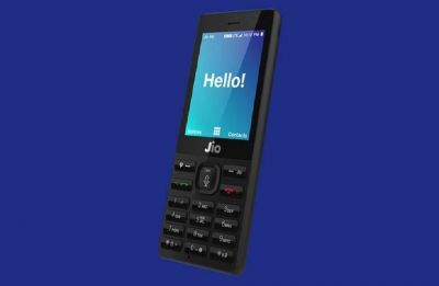 Reliance launches Kumbh JioPhone especially for pilgrims, know more