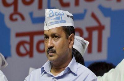 Arvind Kejriwal warns people against voting BJP, Congress in Lok Sabha polls