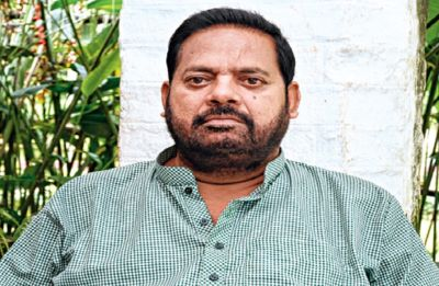 Odisha minister Pradeep Maharathy resigns over comments on acquittal of Pipili rape accused