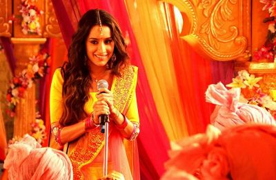 Shraddha Kapoor replaces Katrina Kaif in Remo D'Souza's dance film with Varun Dhawan