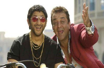 'Munna Bhai 3' script ready, Sanjay Dutt starrer to go on floors this year: Arshad Warsi