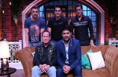 Sohail Khan recollects the time when he and Salman Khan were beaten up with bamboo sticks at the Kapil Sharma Show