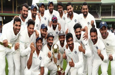 Imran Khan congratulates Virat Kohli and team on maiden Test series win in Australia